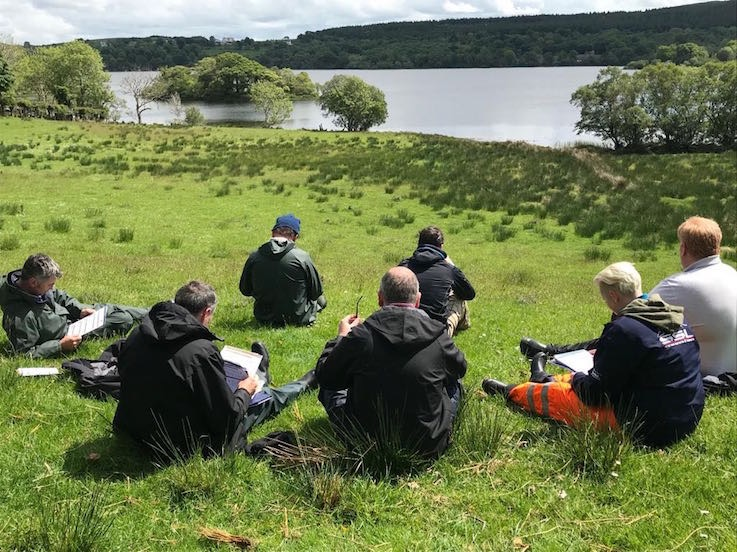 Donegal Farm Adv Training May 2019h